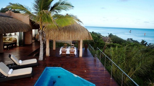 Anantara Bazaruto Island Resort & Spa *****
