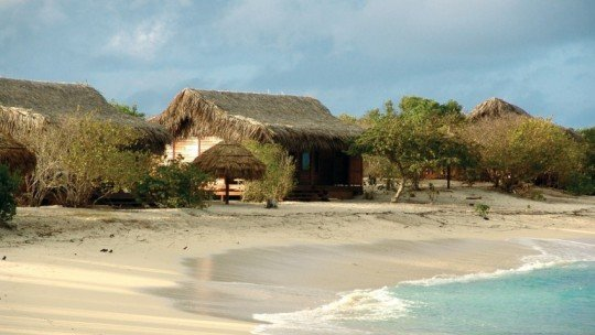 Anantara Medjumbe Island Resort & Spa *****