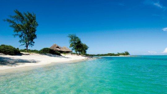 Vamizi Island Lodge *****