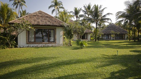Ngapali Bay Villas & Spa *****