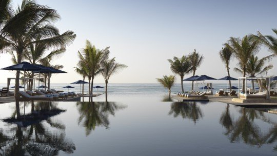 Al Baleed Resort Salalah by Anantara *****