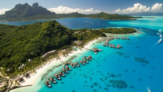 Conrad Bora Bora Nui Resort & Spa *****