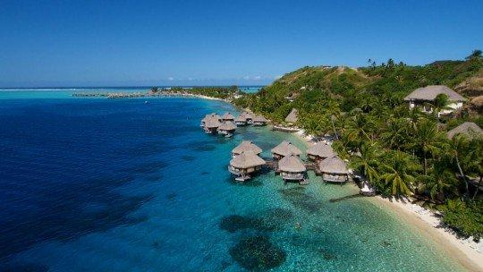 Maitai Bora Bora ***