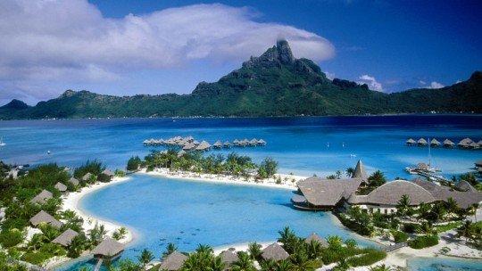 Le Méridien Bora Bora *****