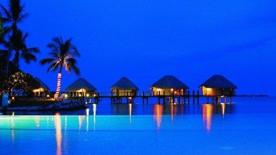 Manihi Pearl Beach Resort ****