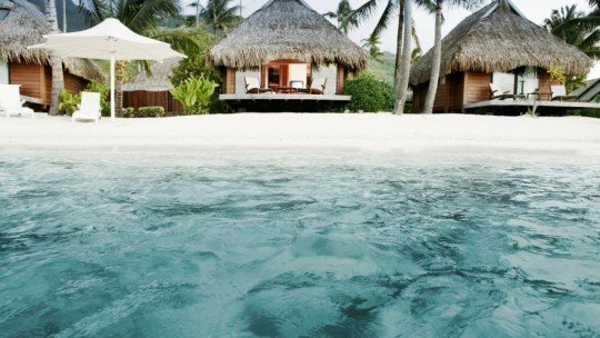 Manava Beach Resort & Spa Moorea ****