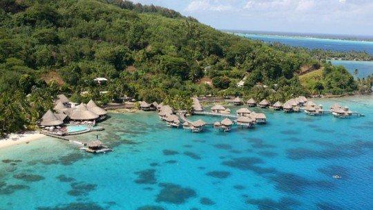 Sofitel Bora Bora Marara Beach Resort ****