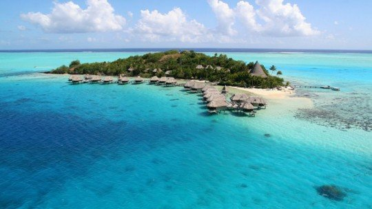 Sofitel Bora Bora Private Island *****