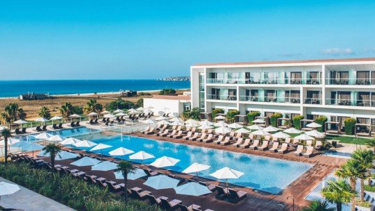 Iberostar Selection Lagos Algarve *****