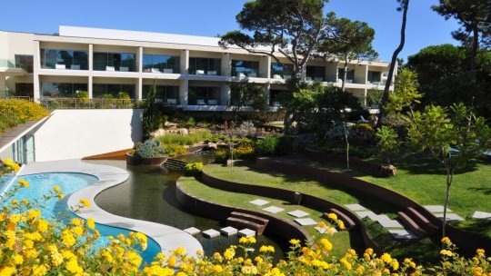 Martinhal Lisbon Cascais Family Resort *****