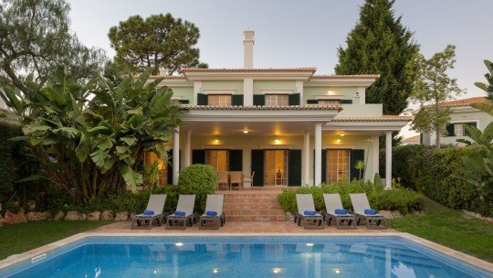Martinhal Quinta do Lago Family Resort ****