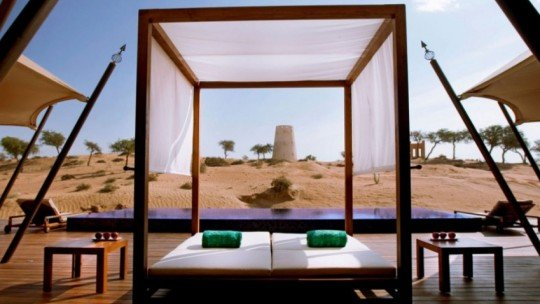 Ritz Carlton Ras Al Khaimah al Wadi Desert *****