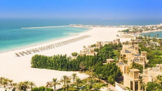 Hilton Al Hamra Beach & Golf Resort *****