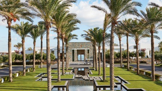 Amirandes Grecotel Exclusive Resort *****