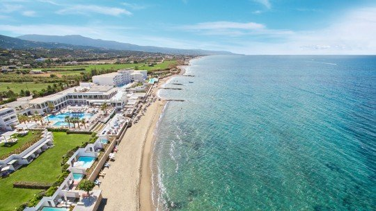 Grecotel Lux Me White Palace *****