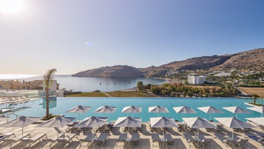 Lindos Grand Resort & Spa *****