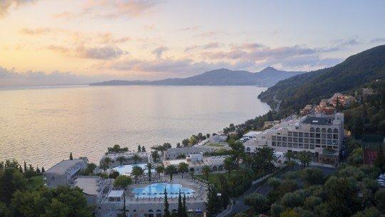 MarBella Corfu Beach Hotel