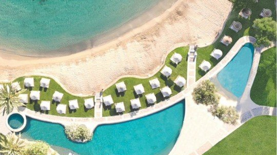 Porto Elounda Golf & Spa Resort *****