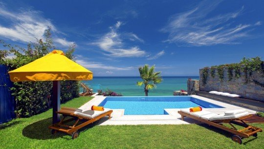 Porto Zante Villas and Spa *****