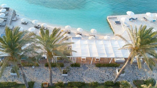 Radisson Blu Beach Resort, Milatos Crete *****