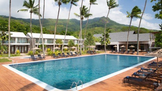 AVANI Seychelles Barbarons Resort & Spa**** ****