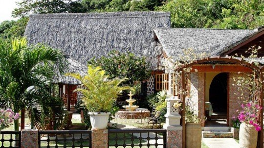 Colibri Guest House ***