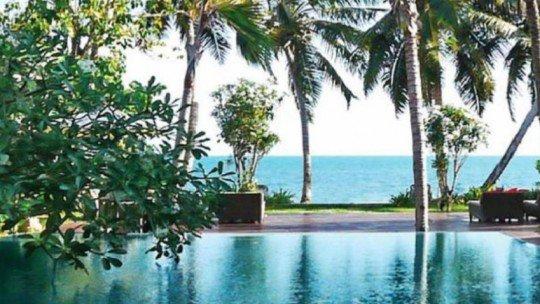 Dhevatara Beach Hotel & Spa Praslin *****
