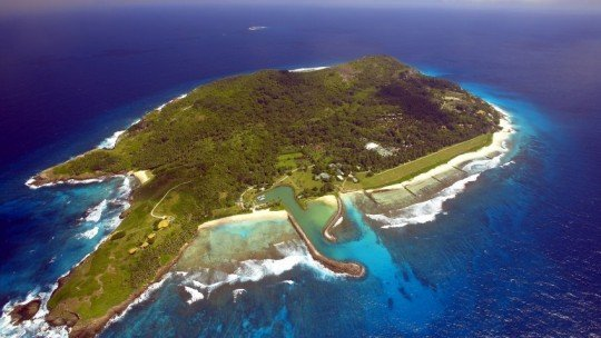 Fregate Island Resort *****