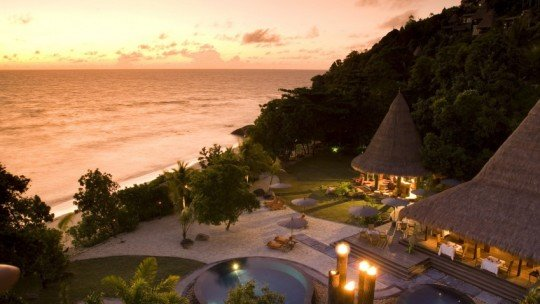Maia Luxury Resort & Spa *****
