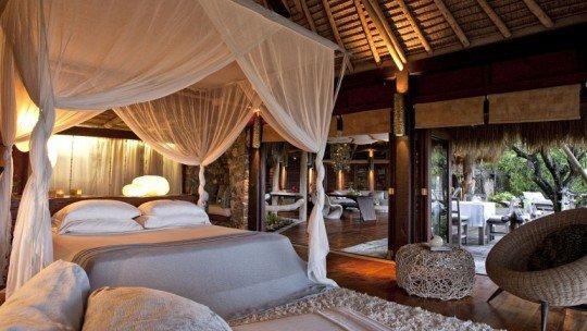North Island Seychelles ******