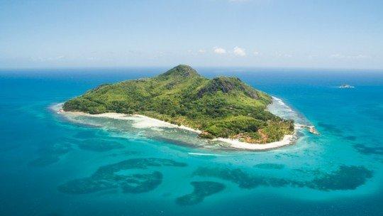 Beachcomber Seychelles Sainte Anne *****