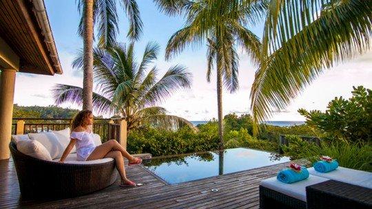Valmer Resort Seychelles ***