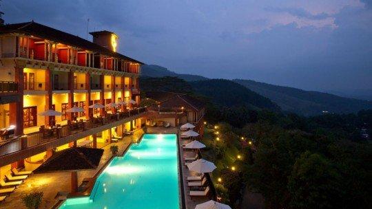 Amaya Hills Kandy *****