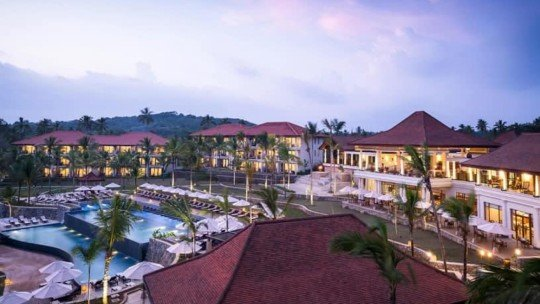 Anantara Peace Haven Tangalle Resort *****