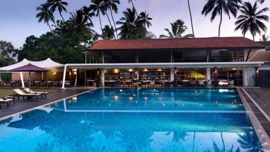 AVANI Bentota Resort and Spa *****