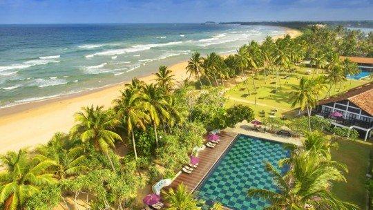 AVANI Bentota Resort and Spa *****