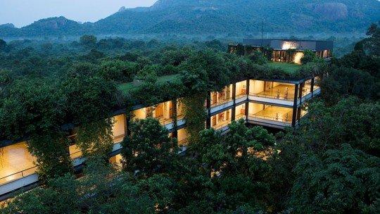 Hotel Heritance Kandalama *****