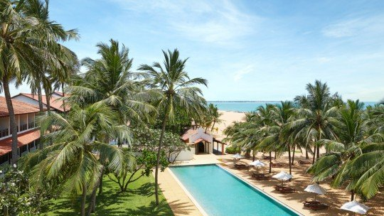 Jetwing Beach Negombo *****
