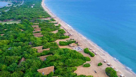 Jungle Beach by Uga Escapes *****