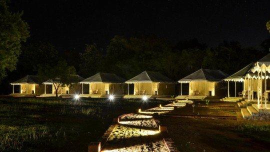 Rangiri Dambulla Resort ****