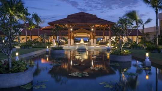 Shangri-La's Hambantota Resort & Spa *****