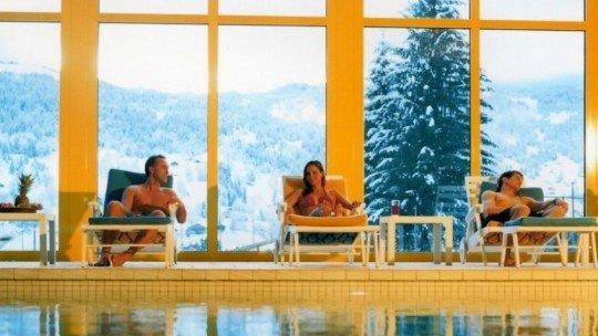 Alpine Resort Grand Regina Grindelwald *****