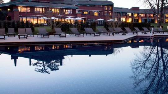 La Reserve Hotel, Spa and Villas *****