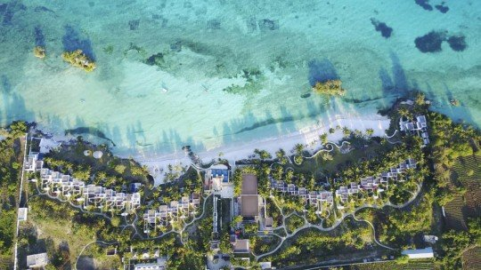 The Aiyana Resort & Spa
