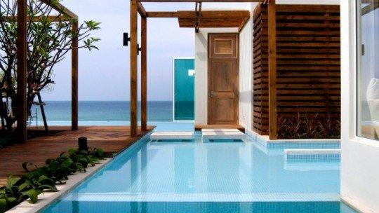 Aleenta Resort Phuket - Phang-nga *****