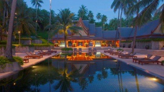 Amanpuri Resort *****