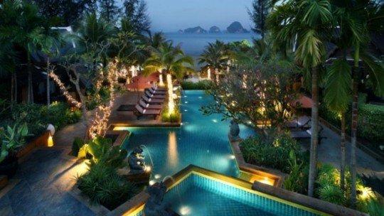 Amari Vogue Resort ****