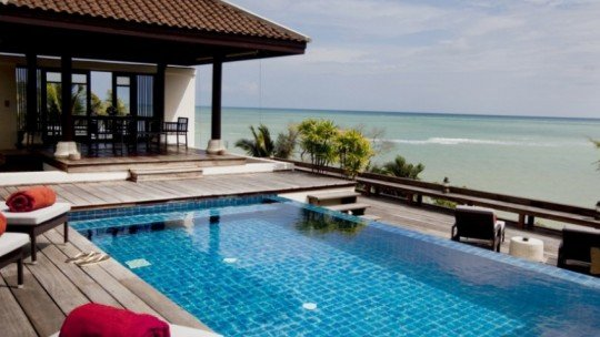 Anantara Lawana Koh Samui Resort & Spa *****