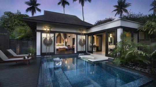 Anantara Phuket Villas *****