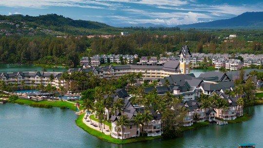 Angsana Laguna Phuket *****